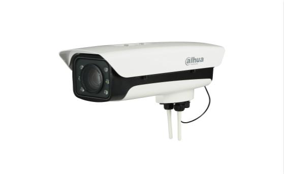 高清(400万像素)MAC采集白光变焦护罩一体机网络摄像机