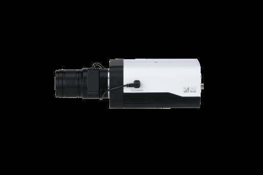 400萬融智能標準槍型網絡攝像機