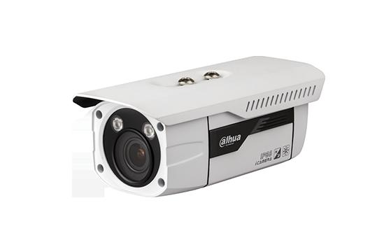 高清(300万)红外枪型网络摄像机