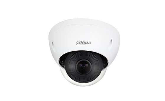 高清(300万)半球型网络摄像机