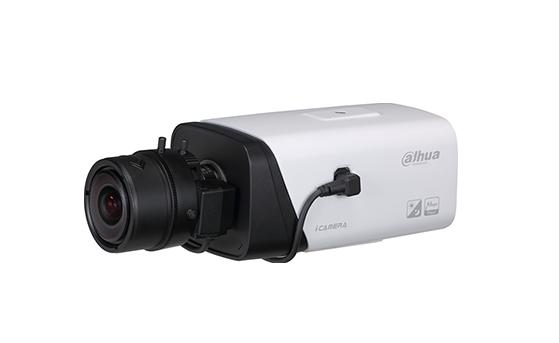 高清(400万)枪型网络摄像机