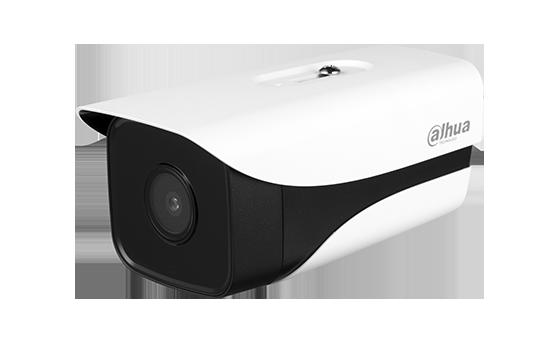 高清(400万像素)星光变焦红外枪型网络摄像机