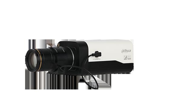 高清(600万)枪型网络摄像机