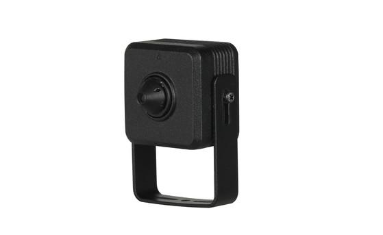 高清(200万像素)定焦针孔网络摄像机