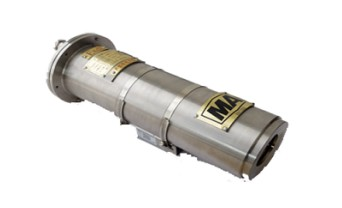 矿用隔爆型摄像仪