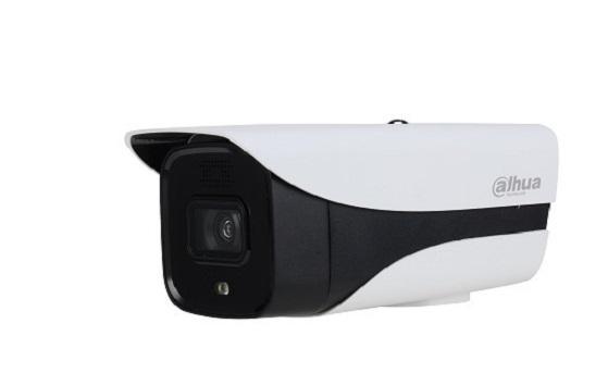 200萬聲光警戒紅外定焦槍型網絡攝像機