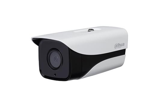 中文大华800万红外定焦枪型网络摄像机DH-IPC-HFW5833M-AS-I2-0360B