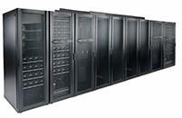 18U(600*600)标准机柜