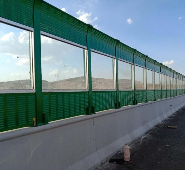 什么是桥梁护栏网?