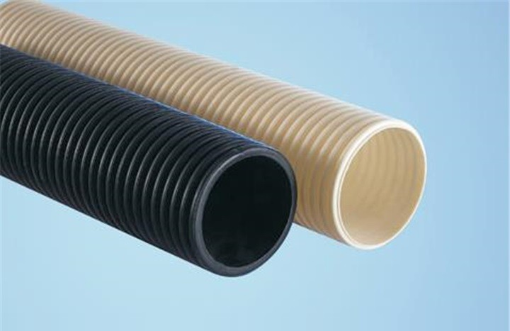 地下通信管道用HDPE双壁波纹管