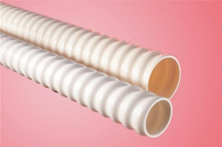 PE單壁螺旋管