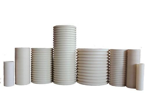 PVC-U波紋管管材