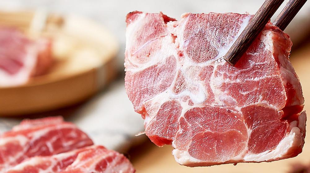 豬肉價格18連降價重返10元時代