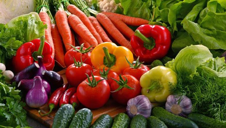 吃蔬菜的好處有哪些